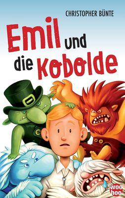Emil und die Kobolde