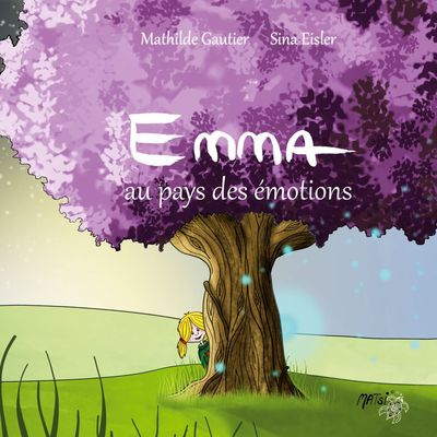 Emma au pays des émotions