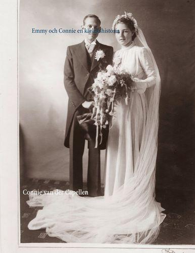 Emmy och Conny