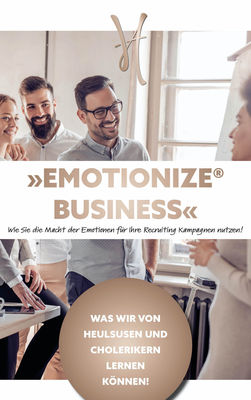 EMOTIONIZE® BUSINESS