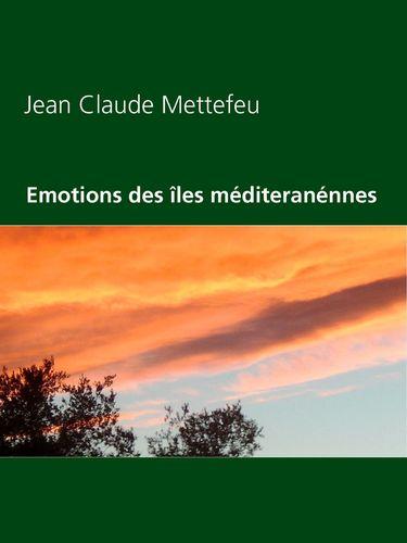 Emotions des îles méditeranénnes