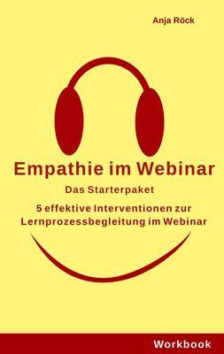 Empathie im Webinar