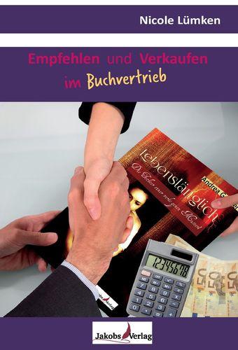 Empfehlen & verkaufen im Buchvertrieb