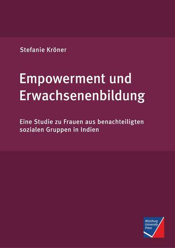 Empowerment und Erwachsenenbildung