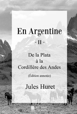 En Argentine - II