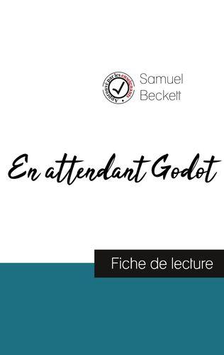 En attendant Godot de Samuel Beckett (fiche de lecture et analyse complète de l'oeuvre)