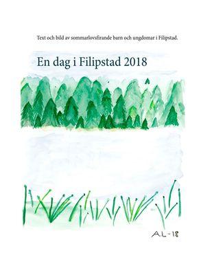 En dag i Filipstad 2018