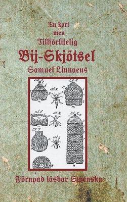 En kort med tillförlitelig Bij-Skjötsel