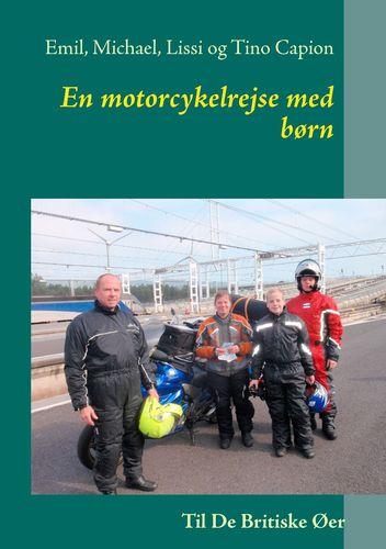En motorcykelrejse med børn