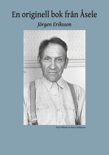 En originell bok från Åsele