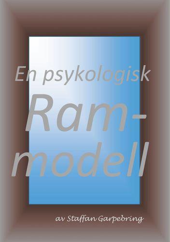 En psykologisk rammodell