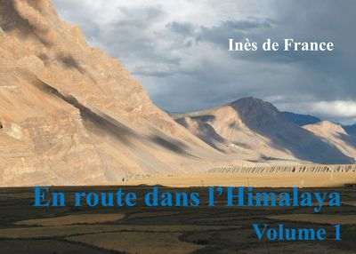 En route dans l'Himalaya