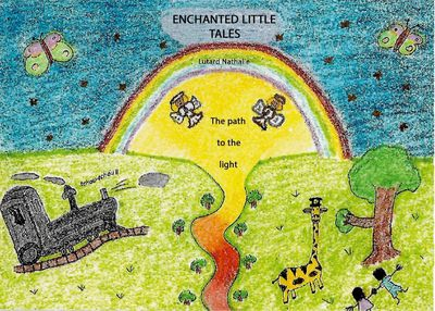 enchanted little tales