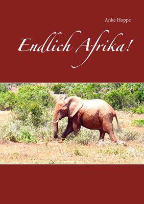 Endlich Afrika!