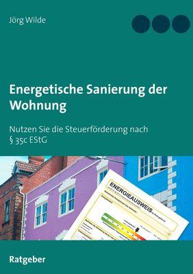 Energetische Sanierung der Wohnung