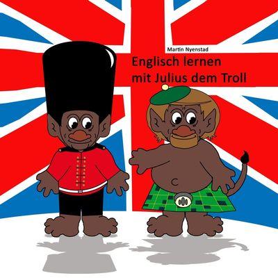 Troll Englisch