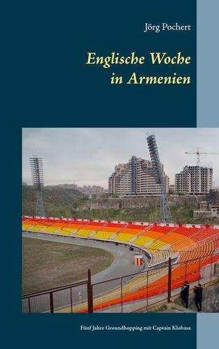 Englische Woche in Armenien