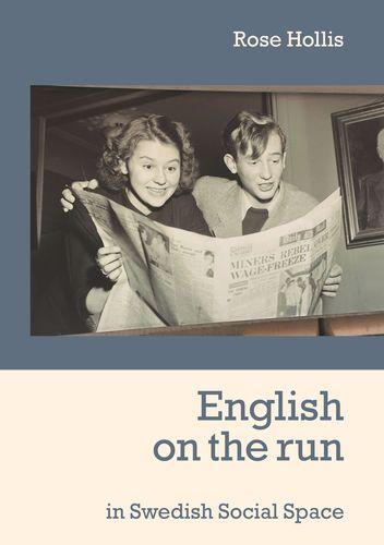 English on the run