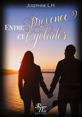 Entre Provence et Cyclades