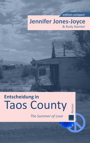 Entscheidung in Taos County