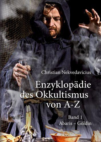 Enzyklopädie des Okkultismus von A-Z