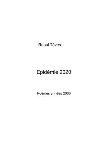 Epidémie 2020