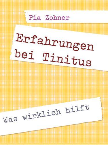 Erfahrungen bei Tinitus