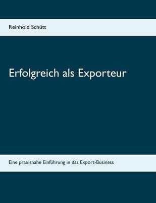 Erfolgreich als Exporteur