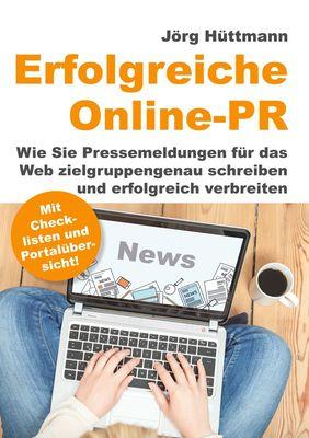 Erfolgreiche Online-PR