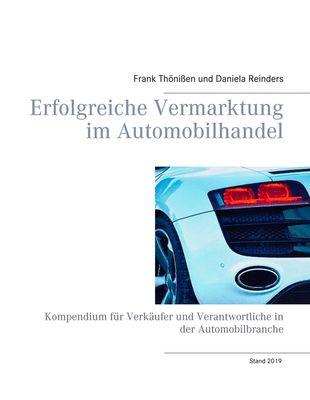 Erfolgreiche Vermarktung im Automobilhandel