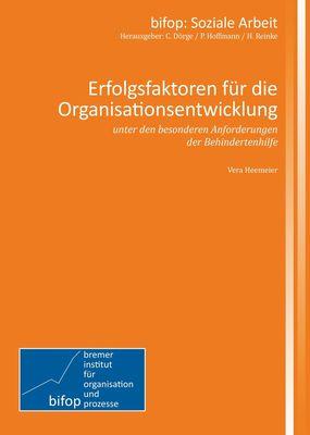 Erfolgsfaktoren für die Organisationsentwicklung