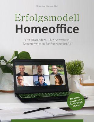 Erfolgsmodell Homeoffice