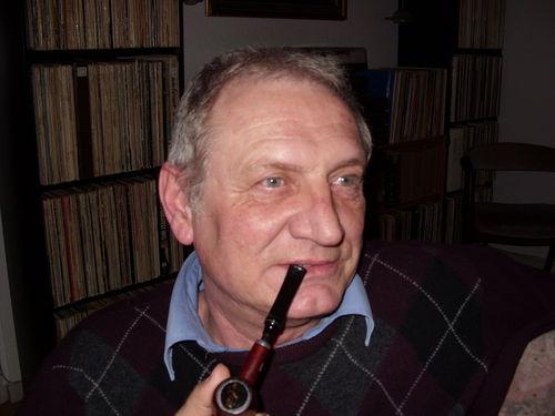 Erik Bang Boesen