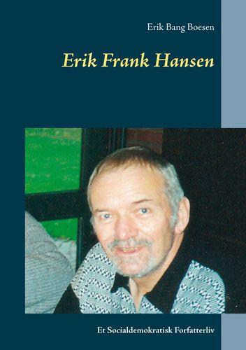 Erik Frank Hansen