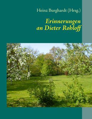 Erinnerungen an Dieter Rohloff