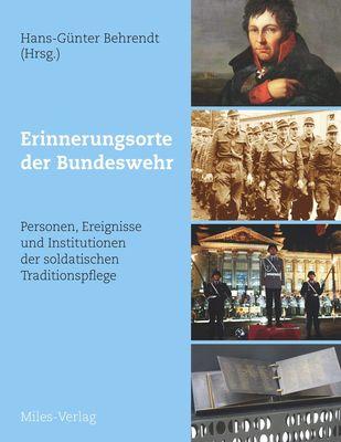Erinnerungsorte der Bundeswehr