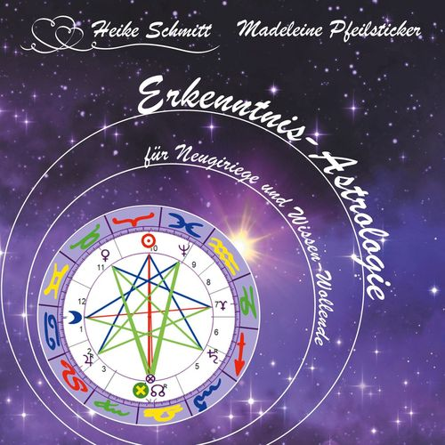 Erkenntnis -Astrologie