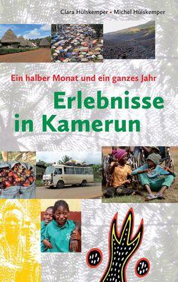 Erlebnisse in Kamerun