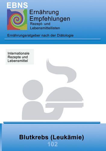 Ernährung bei Blutkrebs (Leukämie)
