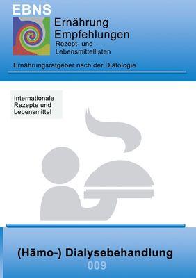 Ernährung bei Dialysebehandlung