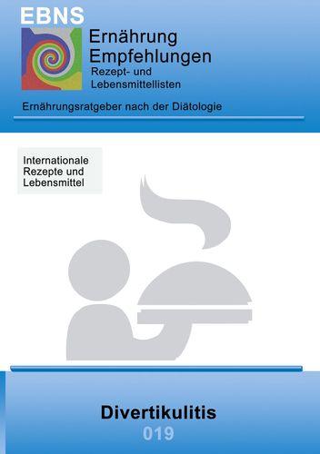 Ernährung bei Divertikulitis