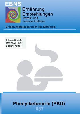 Ernährung bei Phenylketonurie (PKU)