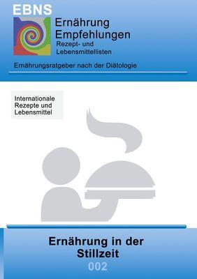 Ernährung - Stillzeit