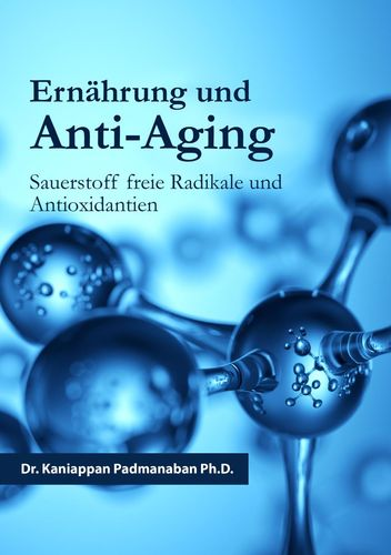 Ernährung und Anti-Aging