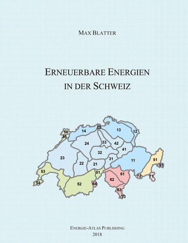 Erneuerbare Energien in der Schweiz