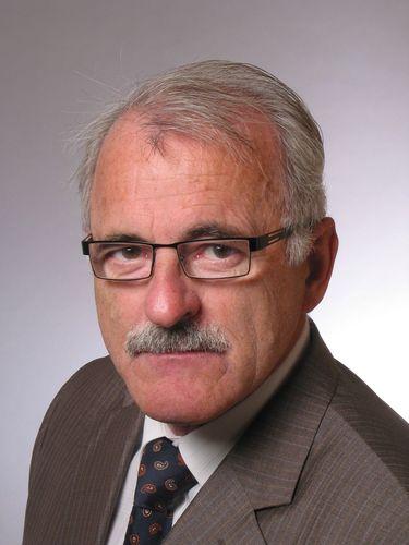 Ernst Fischer