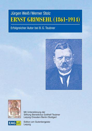 Ernst Grimsehl (1861-1914)