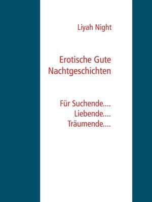 Erotische Gute Nachtgeschichten