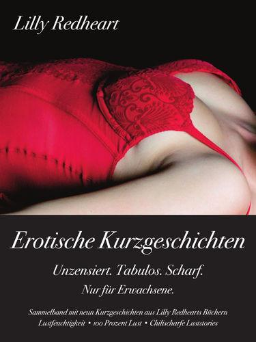 Erotische Kurzgeschichten - Unzensiert. Tabulos. Scharf.