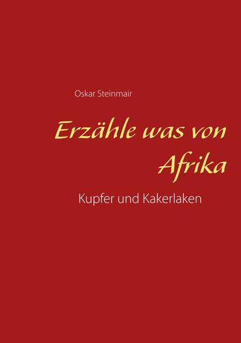 Erzähle was von Afrika